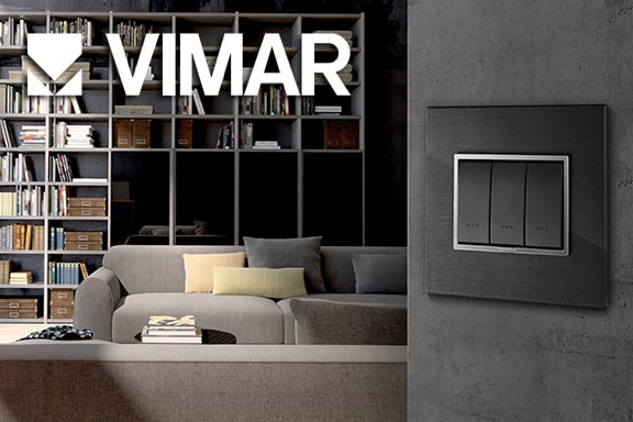 vimar light switch
